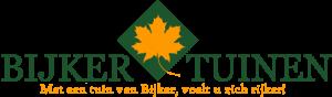 Projecten Bijkertuinen Logo