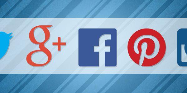 Social Media als voor Bekendheid