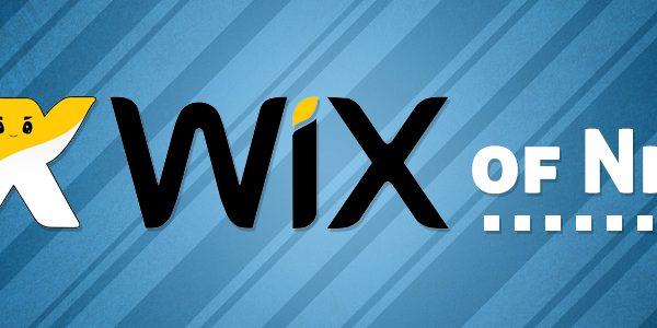 Wix websites verdwenen uit Google