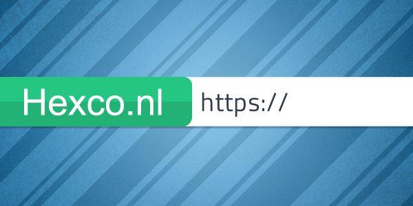Waarom is HTTPS belangrijk voor mijn bedrijf?