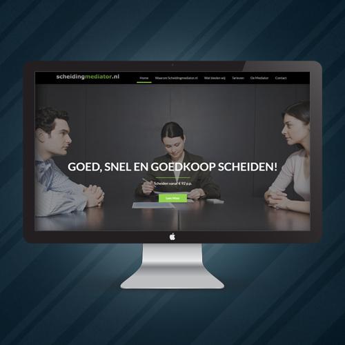 Scheidingmediator.nl