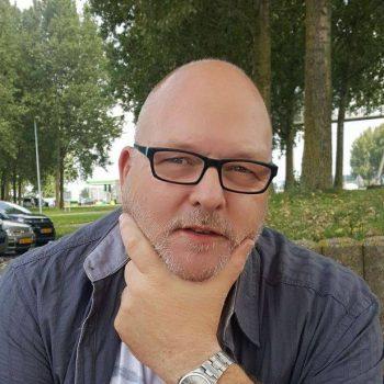 Bas van der Starre